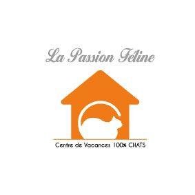 Logo La Passion Féline