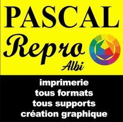 Logo Pascal Repro Albi