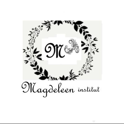 Logo Magdeleen D'Este