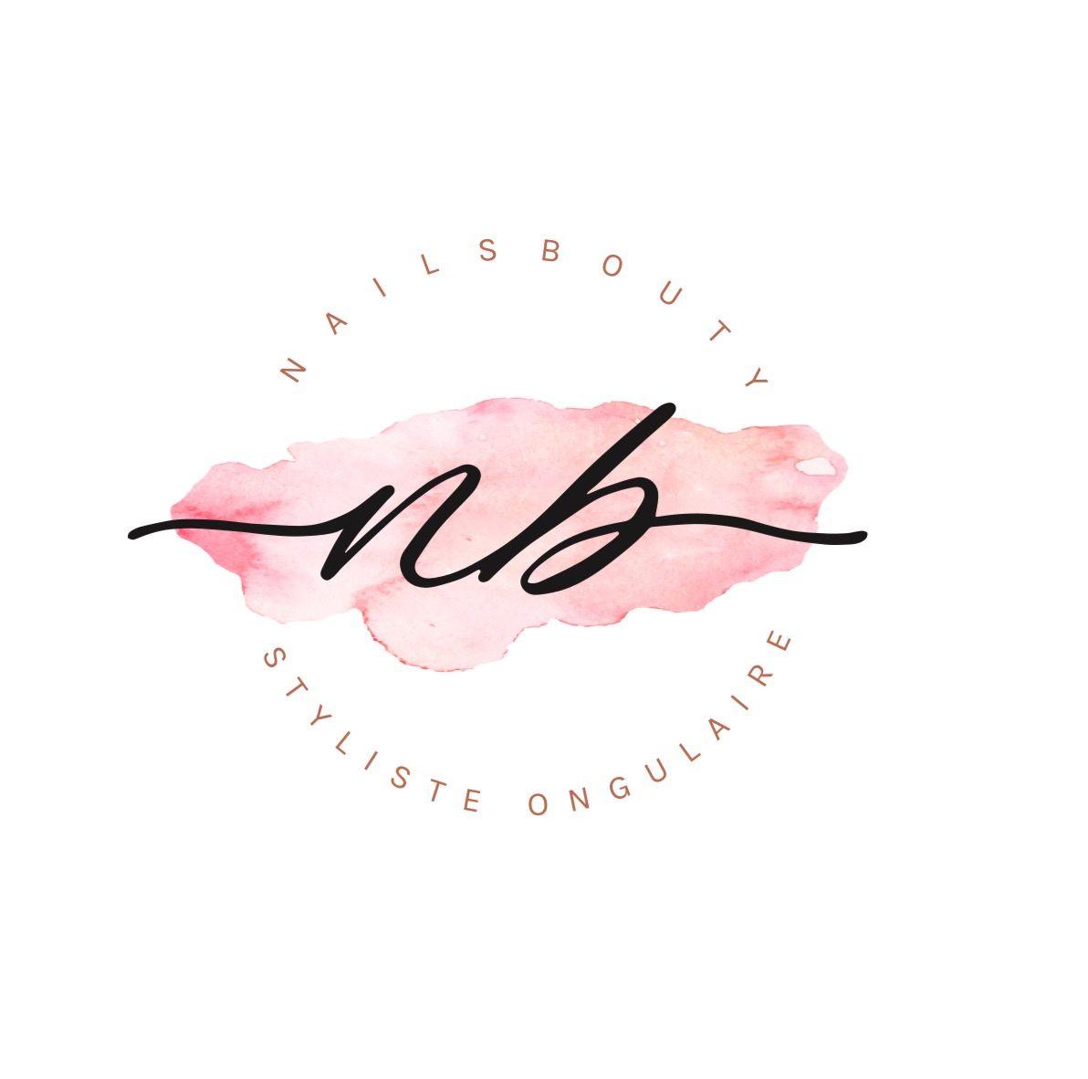 Logo Nailsbouty