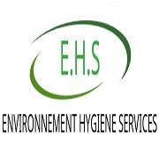 Logo Ehs Environnement Hygiène Et Services