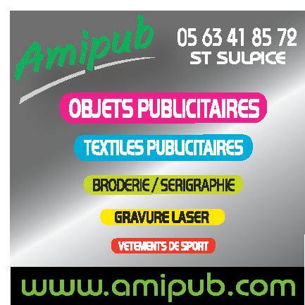 Logo AMIPUB