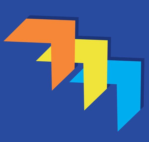 Logo 3-2-1nterim - SARL LLRH