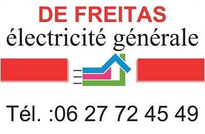 Logo De Freitas