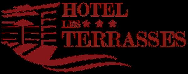 Logo Les Terrasses