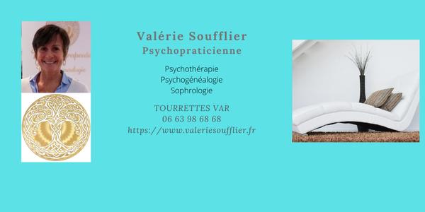 Logo Soufflier Valérie