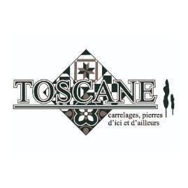 Logo SARL Toscane - Carreleur - Carrelage, revêtements sols et faïences