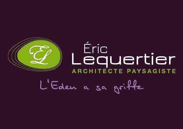 Logo Eric LEQUERTIER JARDINS SAS