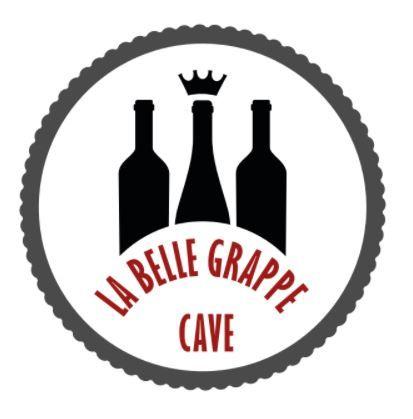 Logo Cave La Belle Grappe