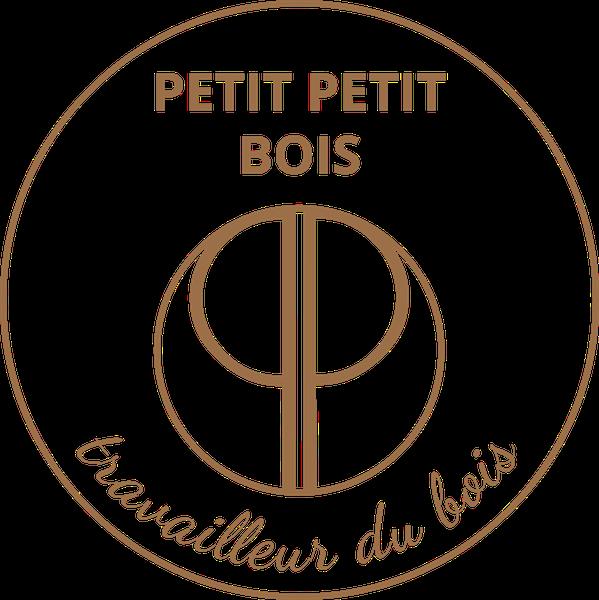 Logo Petit Petit Bois
