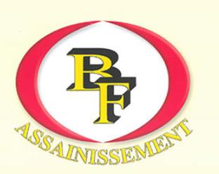 Logo BF Assainissement