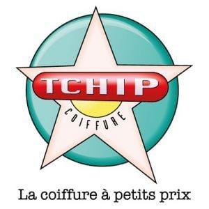 Logo Tchip Coiffure