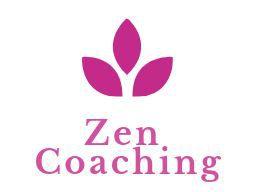 Logo Zen Coaching