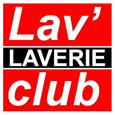 Logo Laverie Lav'Club Issy-Les-Moulineaux