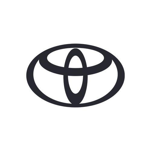 Logo Garage TOYOTA LE CHESNAY - Concessionnaire Toyota - Groupe VAUBAN