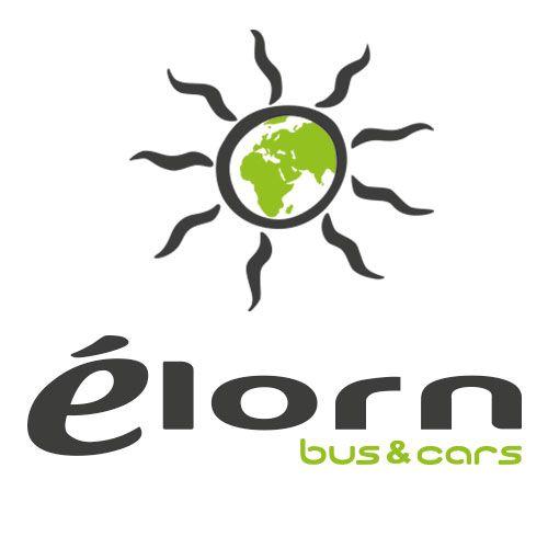 Logo ELORN bus et cars
