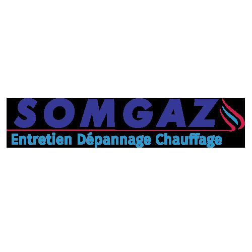 Logo Somgaz