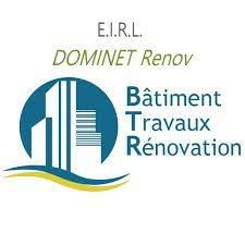 Logo DOMINET RENOVATION