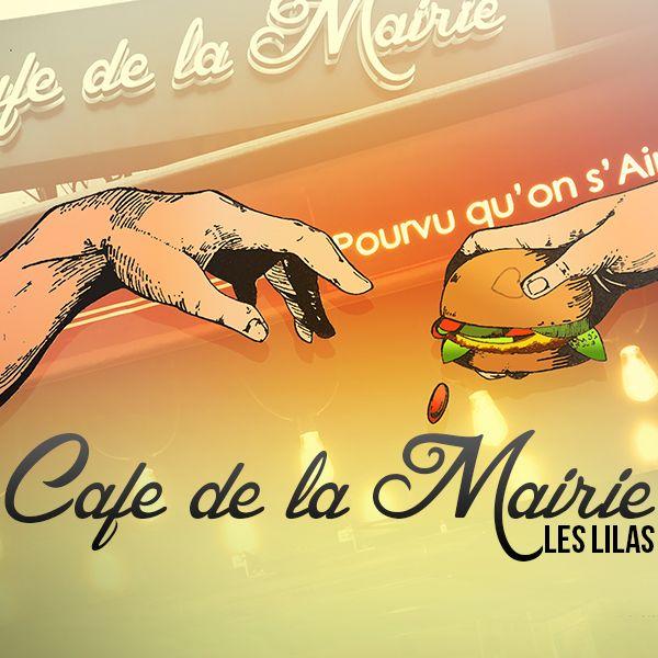 Logo Cafe de la Mairie