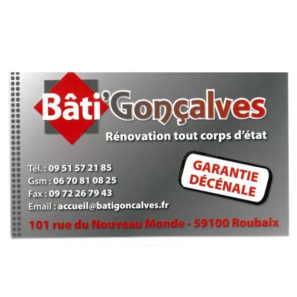 Logo Bati Goncalves