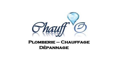 Logo CHAUFF'O GRANDIN FLORIAN