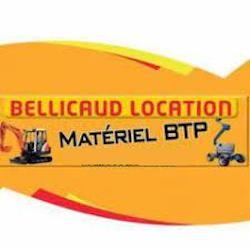 Logo Bellicaud Location