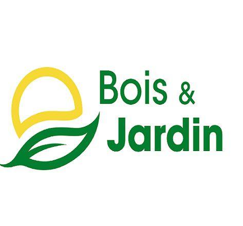 Logo Bois et Jardin
