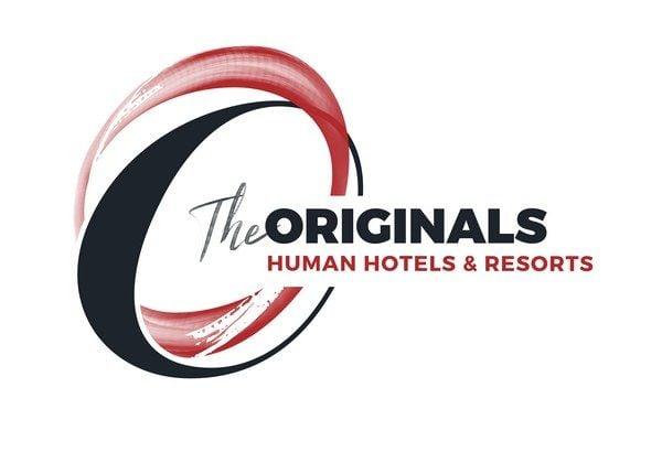 Logo The Originals Boutique