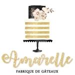 Logo Amarelle fabrique de gâteaux