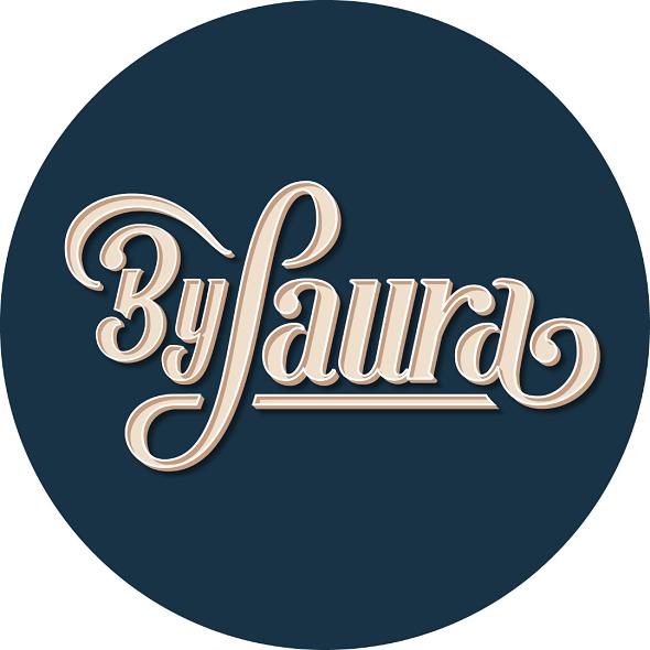 Logo Le salon by Laura