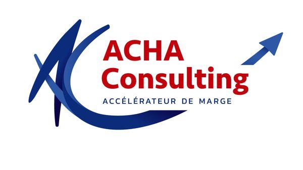 Logo Acha Consulting