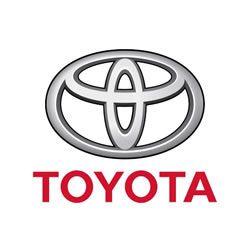 Logo Toyota Gca Garage Automobile