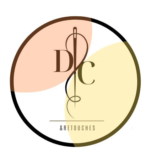 Logo Didith Retouches