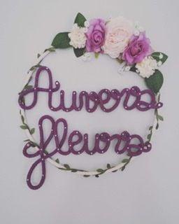 Logo Auvers Fleurs
