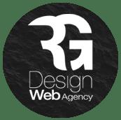 Logo Rg Design Agence De Communication Web SAS