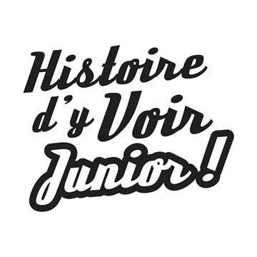 Logo Histoire D'y Voir Junior