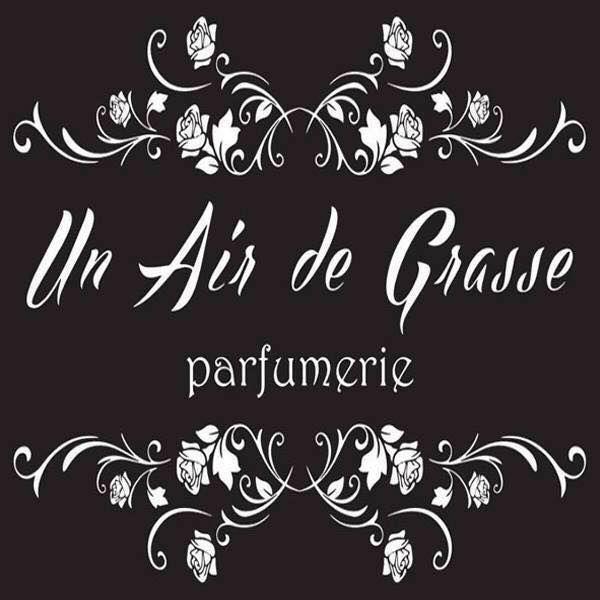 Logo Un Air De Grasse