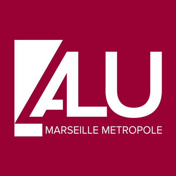 Logo ALU MARSEILLE METROPOLE