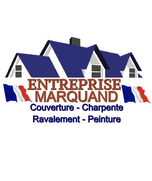 Logo Entreprise Marquand