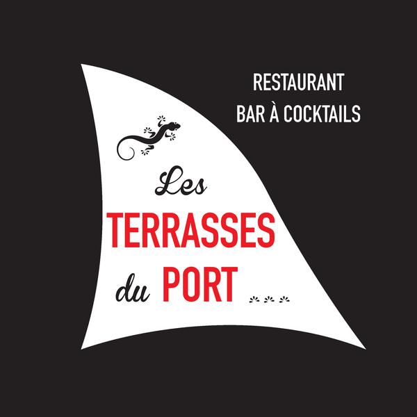 Logo Les Terrasses Du Port