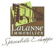 Logo Lalanne Immobilier