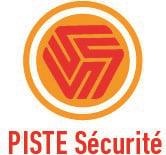 Logo 'PISTE Sécurité'