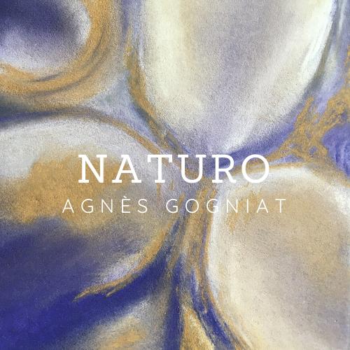 Logo Agnès Gogniat Naturopathe
