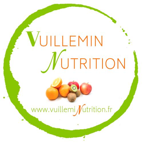 Logo Véronique Vuillemin