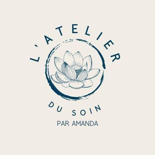 Logo L'atelier Du Soin A Domicile