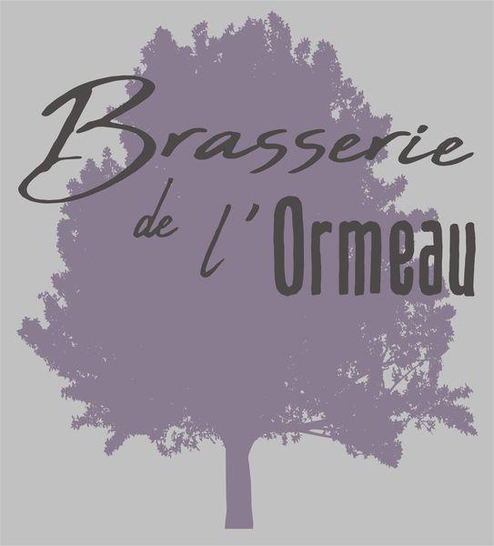 Logo Brasserie De L'Ormeau