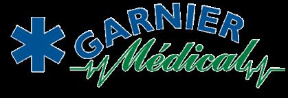 Logo Ambulances Garnier SAS