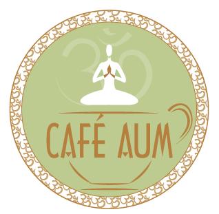 Logo Café Aum