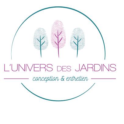 Logo L'univers Des Jardins