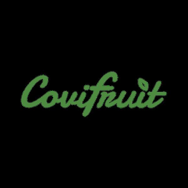 Logo Covifruit  - La Poire d'Olivet